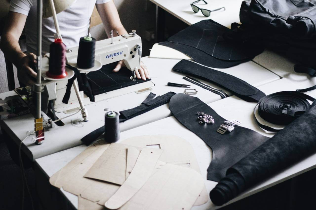 История создания рюкзаков MINNIM