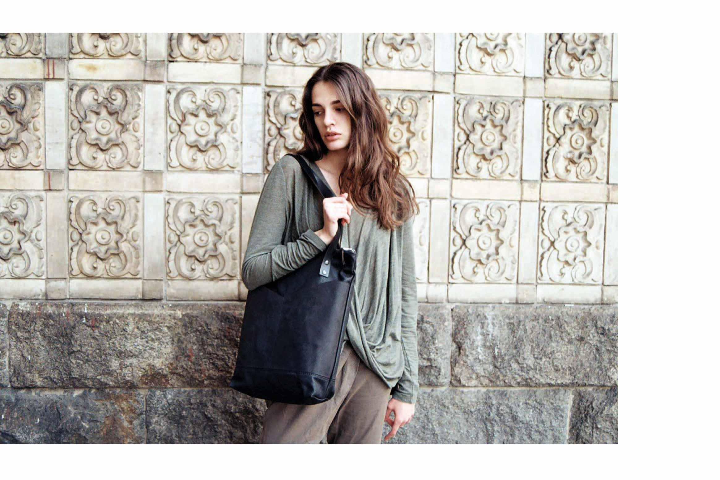 Bags MINNIM LookBook SS18″